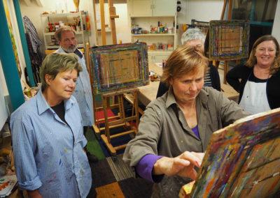 schilderles Breda 2018